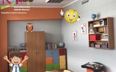 Szkolny gabinet terapii psychologiczno – pedagogiczno – logopedycznej
