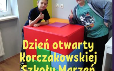 Dzień Otwarty Korczakowskiej Szkoły Marzeń wKatowicach