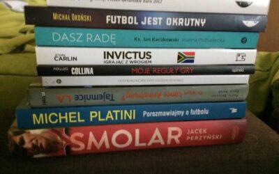 Książki, książki !!!