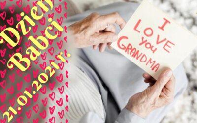 Dzień Babci !